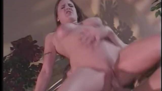 Streaming Gratis Video  Ass Fuckin' Brunettes #1, Scene 5