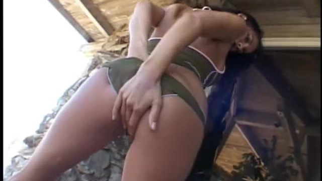 Streaming Gratis Video  Ass Jacked #7, Scene 1