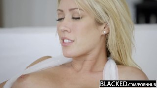 Black capri cheating creampie cavanni loves blacked big cock wife dick tits