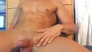 Playing with a straight guy ! part 1