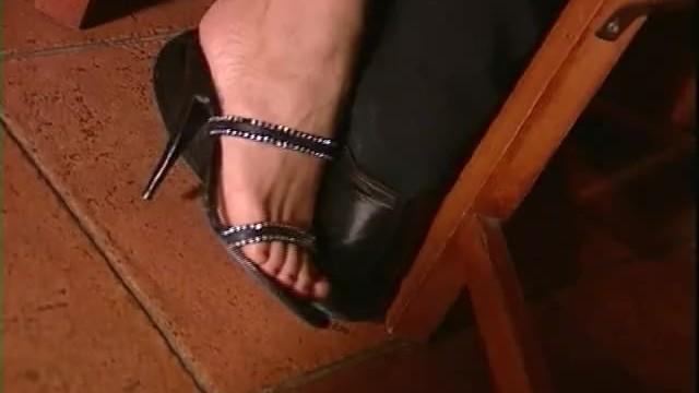 Streaming Gratis Video Nikita Mirzani Memoirs Of A Foot Fetist, Scene 6