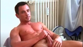 Porn sport my trainer a movie made cock dick
