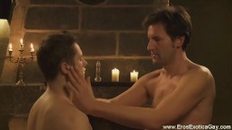 Erotic Massage From Tantra
