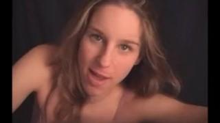 23 Hot Deepthroat Cum - Heather Brooke