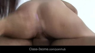 High fuck horny threesome 3some groupsex