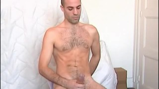 Let me shake your huge cock !