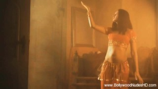 Dancing belly bollywood sensual exotic