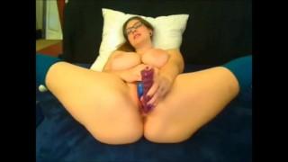 AmberCutie Cumshow