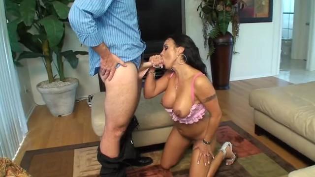 Sucking Small Black Dick
