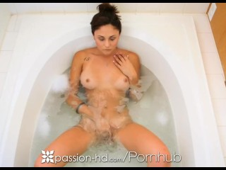 Hd ariana marie gets all clean fucked...