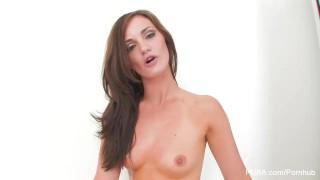Lily Carter Behind The Scenes Masturbation porno
