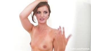 Lily Carter Behind The Scenes Masturbation