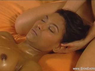 Massage For Beautiful Girlfriends