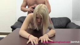 Trailer Trash Tatum, Orgasm Factory
