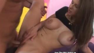 Rachel Roxxx Fuck a Fan Party!