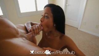 Ebony by big exotick hot fucked ivy cock anya k 4k facial