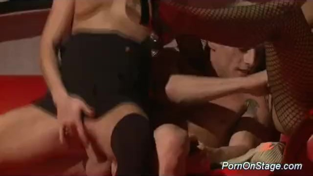 Extream bi sex movies - Scandal sex shows on public stage