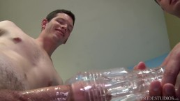 Cock Virgins - Shared Pleasures