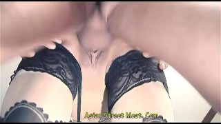 Asian Girl Eager Pov amateur