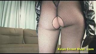 Asian Teen Yupin Brunette tits