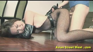 Asian Teen Yupin Cock tits