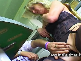 Dominant wife sub husband sex stories