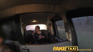 Preview 1 of FakeTaxi Sex revenge on cheating boyfriend