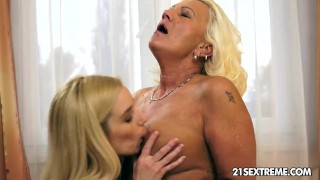 Greedy Lover Mom homemade