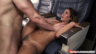 Eva Lovia in, DP Star Sex Challenge