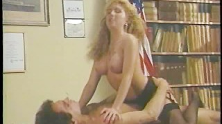 Hung Jury, Scene 3