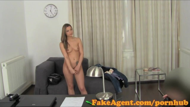 Blonde Tricked Into Sex
