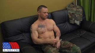 Toys military men straight