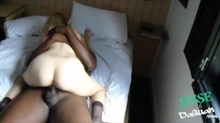 Riding cock is my favorite positon