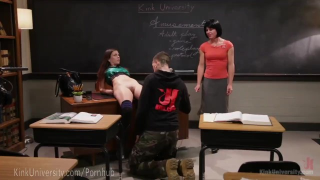 An Education In Dominance - Pornhubcom-3694