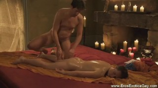 Erotic Tantra Massage From Asia