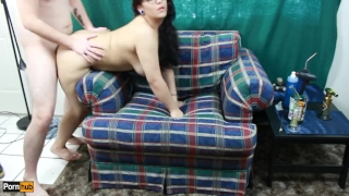 Dabs plays toy smoking teen and creampie rides with quickie cock wdaisy girlfriend amateur