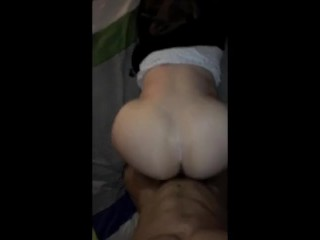 Bubble butt free latin porn video
