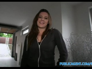 PublicAgent British housewife abroad and fucked by stranger