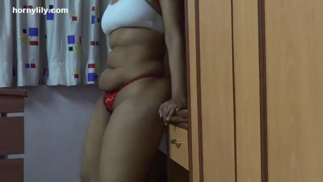 South Indian Masturbating - 14
