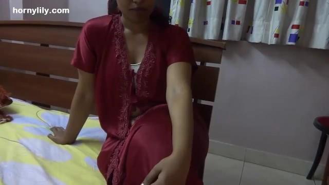 South Indian Masturbating - 5