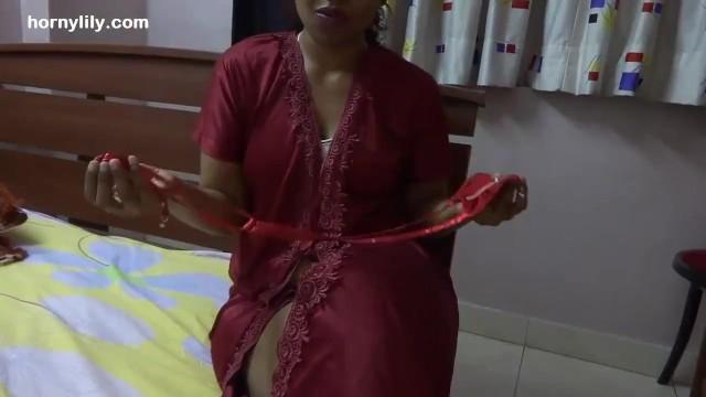 South Indian Masturbating - 9