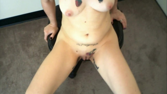 Playing with my friends cock ending with a creampie - 10