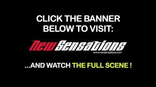 New Sensations - Corina Black's Epic Tits