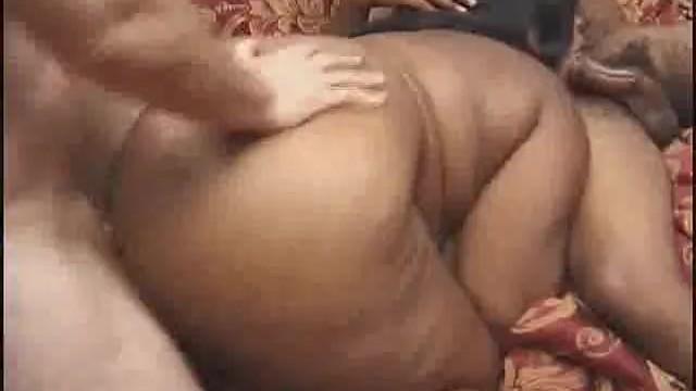 Download Gratis Video Nikita Mirzani Ebony BBW Honey Gets Her Holes Filled