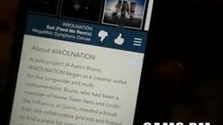 Kendra Sunderland Masturbating On Sex Cam Show