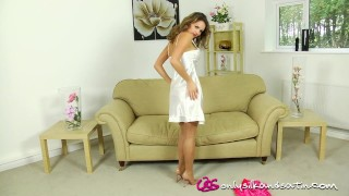 ADELE TAYLOR ONLY SILK