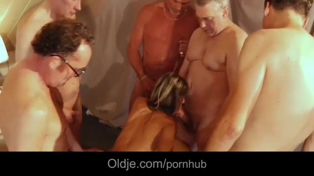 Sexy pictures of julia stiles Old school gang bang featuring doris yvy skinny blonde