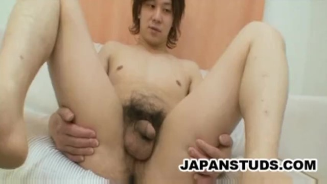 Japanese Small Dick