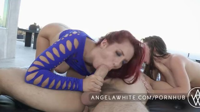 Kelly pickler fucking - Big tit australian angela white all anal threesome