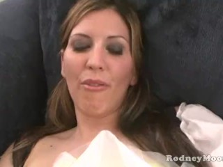 Preview 5 of Kya Dakota Big Tits Maid Fucked
